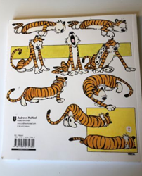 Calvin and Hobbes Book with Free shipping Calvin and Hobbes Book
