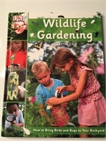 Preowned and good condition: Wildlife Gardening by Martyn Cox Great Deal ! with free shipping