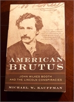 Free Shipping American Brutus: John Wilkes Booth and the Lincoln Conspiracies Paperback Book. preowned great deal ! American Brutus: John Wilkes Booth and the Lincoln Conspiracies Paperback Book. preowned great deal !