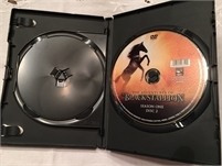 Black Stallion DVD, 2 disc set with Free Shipping Black Stallion DVD, 2 disc set