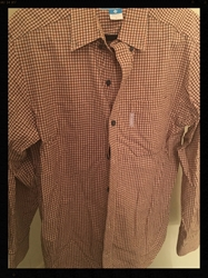 Like New, Button Down Mens Shirt, by Columbia, Size Medium Free Shipping Like New, Button Down Mens Shirt, by Columbia, Size Medium
