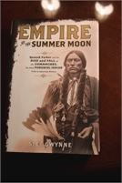 Empire of the Summer Moon: Quanah Parker and the Rise and Fall of the Comanches, the Most Powerful Preowned. Free Shipping Empire of the Summer Moon: Quanah Parker and the Rise and Fall of the Comanches, the Most Powerful Preowned. Great Deal !