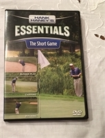 Hank Haneys Essentials DVD The Short Game free shipping Hank Haneys Essentials DVD The Short Game