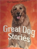 Book - Great dog stories ISBN 9780736928823, preowned, great deal ! free shipping
