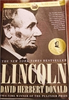 Lincoln by David Herbert Donald  Prewoned. Great Deal Free Shipping Lincoln by David Herbert Donald  Prewoned. Great Deal