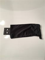 Black, Oakley Eye Glass Pouch (soft pouch)  New without Tag free shipping