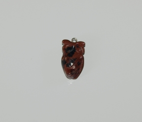 Owl Pendant made from stone. Good Quality with Free Shipping Owl Pendant made from stone. Good Quality with Free Shipping