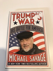 Trumps War / His Battle for America by Michael Savage  978-1478976677 Free Shipping Trumps War / His Battle for America by Michael Savage